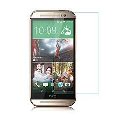 HTC One M7用強化ガラス 液晶保護フィルム HTC クリア