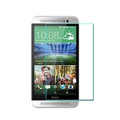 HTC One M8用強化ガラス 液晶保護フィルム HTC クリア
