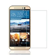 HTC One M9用強化ガラス 液晶保護フィルム HTC クリア