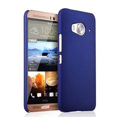 HTC One Me用ハードケース プラスチック 質感もマット HTC ブラック