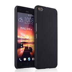 HTC One X9用ハードケース プラスチック 質感もマット HTC ブラック