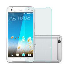 HTC One X9用強化ガラス 液晶保護フィルム HTC クリア