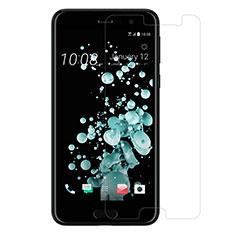 HTC U Play用強化ガラス 液晶保護フィルム T01 HTC クリア