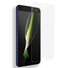 HTC U Play用強化ガラス 液晶保護フィルム T02 HTC クリア