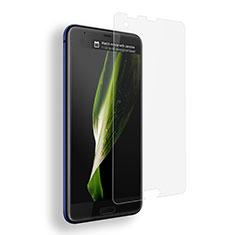 HTC U Ultra用強化ガラス 液晶保護フィルム T01 HTC クリア