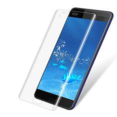 HTC U Ultra用強化ガラス 液晶保護フィルム T03 HTC クリア