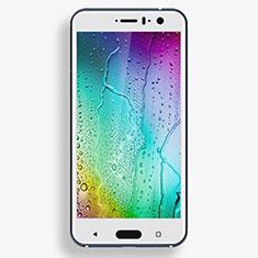 HTC U11用強化ガラス 液晶保護フィルム HTC クリア
