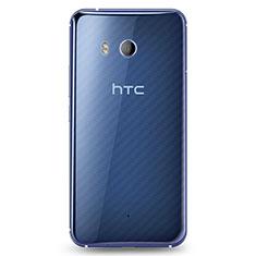 HTC U11用背面保護フィルム 背面フィルム HTC クリア