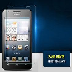 Huawei Ascend G520用強化ガラス 液晶保護フィルム ファーウェイ クリア