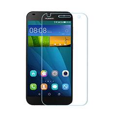 Huawei Ascend G7用強化ガラス 液晶保護フィルム ファーウェイ クリア