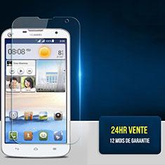Huawei Ascend G730用強化ガラス 液晶保護フィルム ファーウェイ クリア