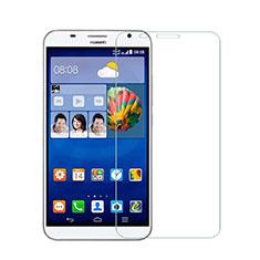 Huawei Ascend GX1用強化ガラス 液晶保護フィルム ファーウェイ クリア
