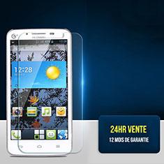 Huawei Ascend Y511用強化ガラス 液晶保護フィルム ファーウェイ クリア