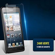Huawei Ascend Y530 C8813用強化ガラス 液晶保護フィルム ファーウェイ クリア
