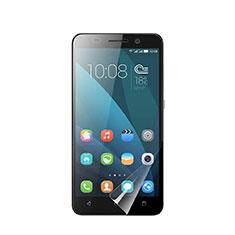 Huawei Ascend Y635 Dual SIM用高光沢 液晶保護フィルム ファーウェイ クリア