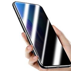 Huawei Enjoy 20 Plus 5G用反スパイ 強化ガラス 液晶保護フィルム ファーウェイ クリア