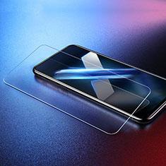 Huawei Enjoy 20 Plus 5G用強化ガラス 液晶保護フィルム T02 ファーウェイ クリア