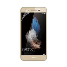 Huawei Enjoy 5S用高光沢 液晶保護フィルム ファーウェイ クリア