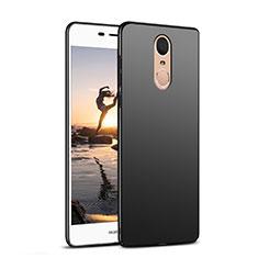 Huawei Enjoy 6用ハードケース プラスチック 質感もマット M04 ファーウェイ ブラック