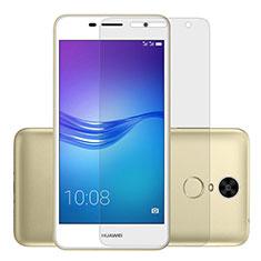 Huawei Enjoy 6用強化ガラス 液晶保護フィルム ファーウェイ クリア