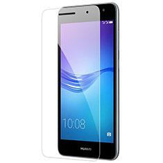 Huawei Enjoy 6用強化ガラス 液晶保護フィルム T01 ファーウェイ クリア