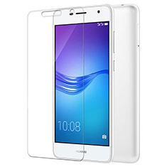 Huawei Enjoy 6用強化ガラス 液晶保護フィルム T02 ファーウェイ クリア