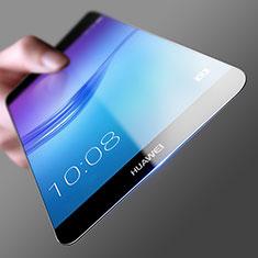 Huawei Enjoy 6用強化ガラス 液晶保護フィルム T03 ファーウェイ クリア