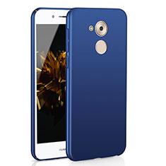 Huawei Enjoy 6S用ハードケース プラスチック 質感もマット M01 ファーウェイ ネイビー