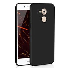 Huawei Enjoy 6S用ハードケース プラスチック 質感もマット M01 ファーウェイ ブラック