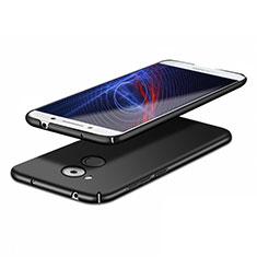 Huawei Enjoy 6S用ハードケース プラスチック 質感もマット M03 ファーウェイ ブラック
