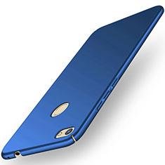 Huawei Enjoy 7用ハードケース プラスチック 質感もマット M01 ファーウェイ ネイビー
