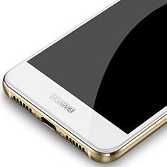 Huawei Enjoy 7 Plus用強化ガラス 液晶保護フィルム ファーウェイ クリア