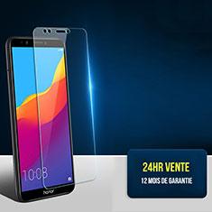 Huawei Enjoy 8用アンチグレア ブルーライト 強化ガラス 液晶保護フィルム ファーウェイ クリア