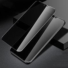 Huawei Enjoy 9 Plus用反スパイ 強化ガラス 液晶保護フィルム ファーウェイ クリア