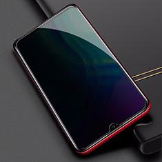Huawei Enjoy 9s用反スパイ 強化ガラス 液晶保護フィルム ファーウェイ クリア