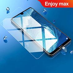 Huawei Enjoy Max用強化ガラス 液晶保護フィルム ファーウェイ クリア