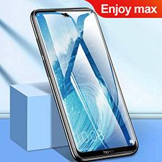 Huawei Enjoy Max用強化ガラス 液晶保護フィルム T02 ファーウェイ クリア