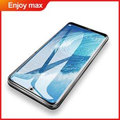 Huawei Enjoy Max用強化ガラス 液晶保護フィルム T03 ファーウェイ クリア