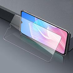 Huawei Enjoy Z 5G用強化ガラス 液晶保護フィルム ファーウェイ クリア