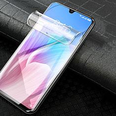Huawei Enjoy Z 5G用高光沢 液晶保護フィルム フルカバレッジ画面 ファーウェイ クリア
