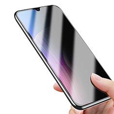 Huawei Enjoy Z 5G用反スパイ 強化ガラス 液晶保護フィルム ファーウェイ クリア