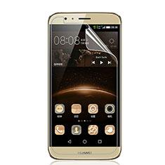 Huawei G7 Plus用高光沢 液晶保護フィルム ファーウェイ クリア