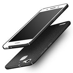 Huawei G8 Mini用ハードケース カバー プラスチック ファーウェイ ブラック