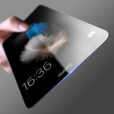 Huawei G8 Mini用強化ガラス 液晶保護フィルム T03 ファーウェイ クリア