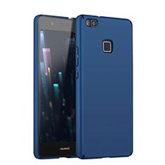 Huawei G9 Lite用ハードケース プラスチック 質感もマット M03 ファーウェイ ブラック