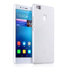 Huawei G9 Lite用ハードケース プラスチック 質感もマット ファーウェイ ホワイト