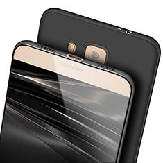 Huawei G9 Plus用極薄ソフトケース シリコンケース 耐衝撃 全面保護 ファーウェイ ブラック