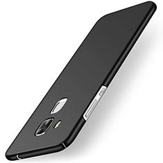 Huawei G9 Plus用ハードケース プラスチック 質感もマット ファーウェイ ブラック