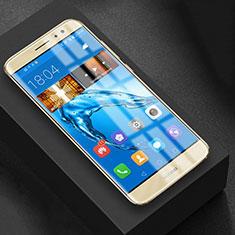 Huawei G9 Plus用強化ガラス 液晶保護フィルム T01 ファーウェイ クリア