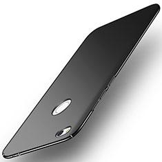 Huawei GR3 (2017)用ハードケース プラスチック 質感もマット M01 ファーウェイ ブラック